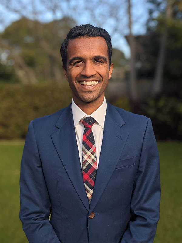 Dr Gokul Tamilarasan
